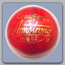 CRICKET BALL ARMSTRONG