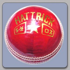 Hattrick Cricket Ball