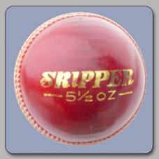 Skipper Cricket Ball