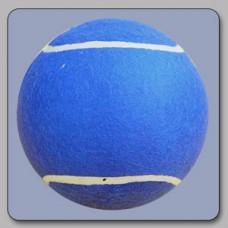 Tennis Ball- Blue