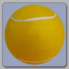 Tennis Ball- Yellow